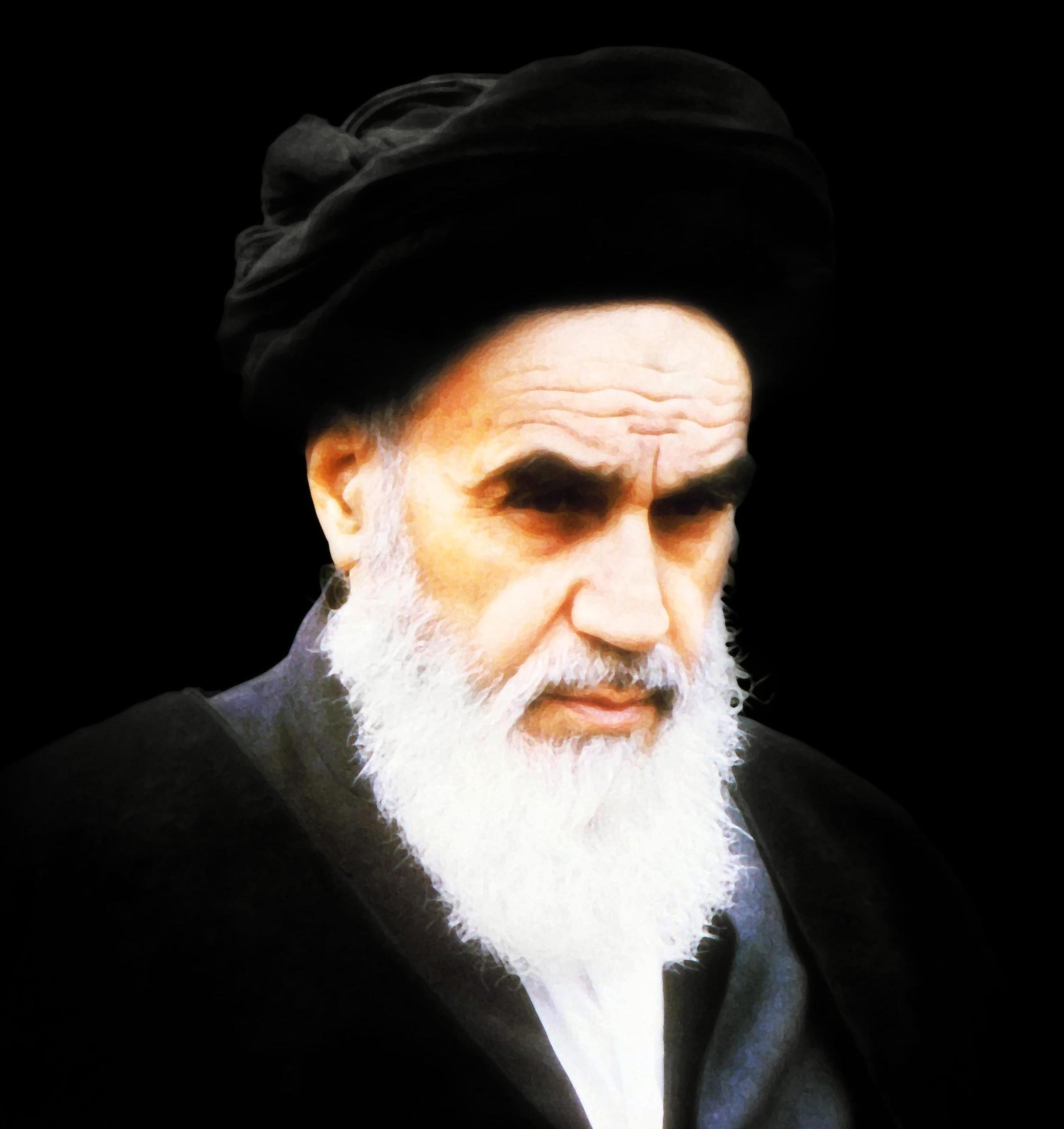 Imam Khomeini-2